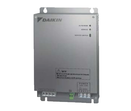 Lonworks Interface Daikin Comfort